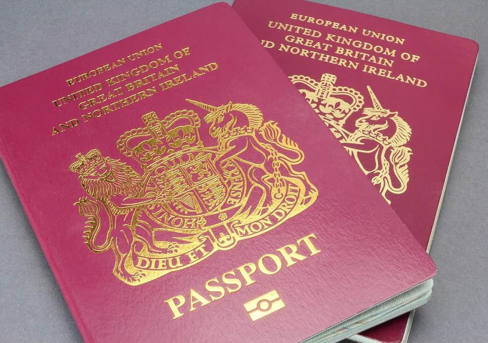 İngiltere, Pasaport Programında Irkçı Bir Yapay Zeka Kullandı