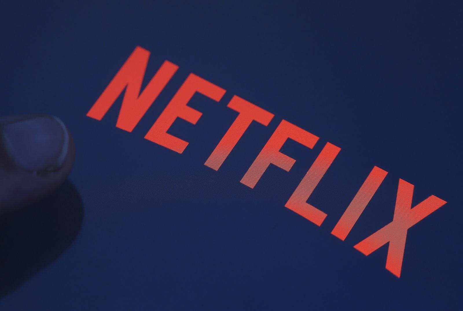 Netflix, Şifre Paylaşımını Engelleyebilir