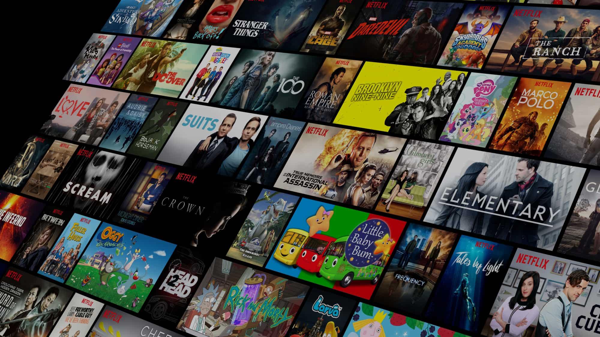 Netflix'te Yapılmasını İstediğim 4 Değişiklik
