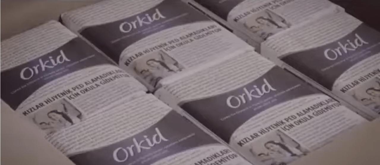 Orkid'in Türkiye'ye Özel Hazırladığı Ambalaj ve Reklam Neden Eleştiriliyor?
