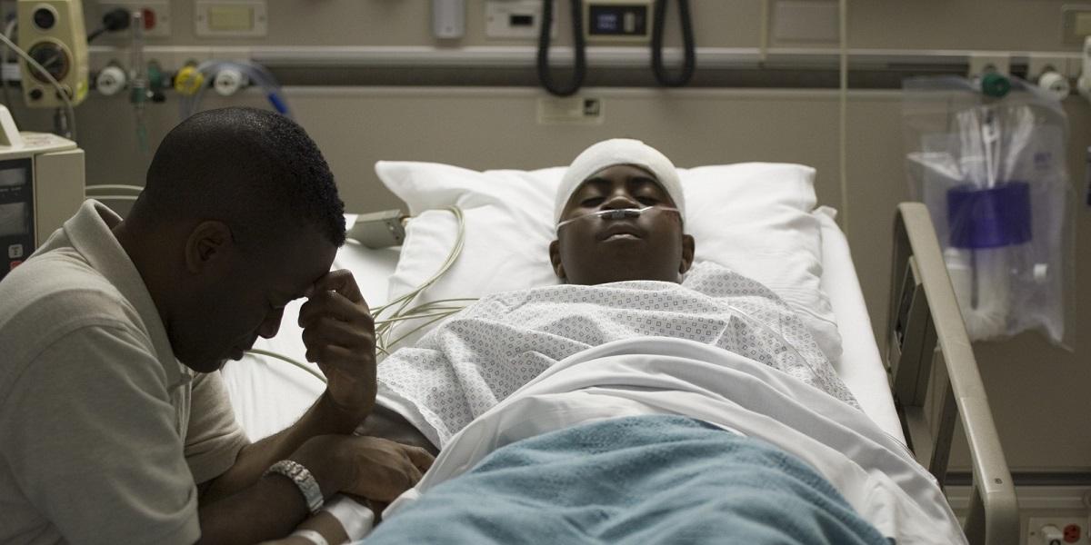 Bu Sağlık Hizmeti Algoritması, Siyahi Hastalara Karşı Önyargılı