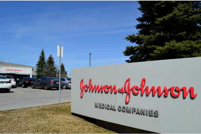 Johnson & Johnson'dan Bir Dava Kaybı Daha, 8 Milyar Tazminat Ödeyecek