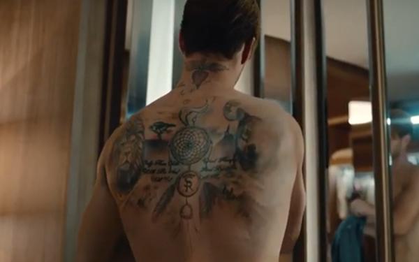 LaLiga'nın Sponsoru Budweiser'ın Yeni Kampanyasının Yüzü Sergio Ramos
