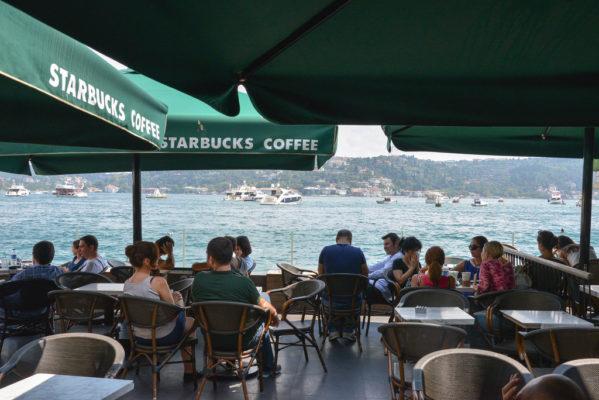 Finder'ın Araştırmasına Göre 76 Ülke İçerisinde En Uygun Starbucks Fiyatları Türkiye'nin