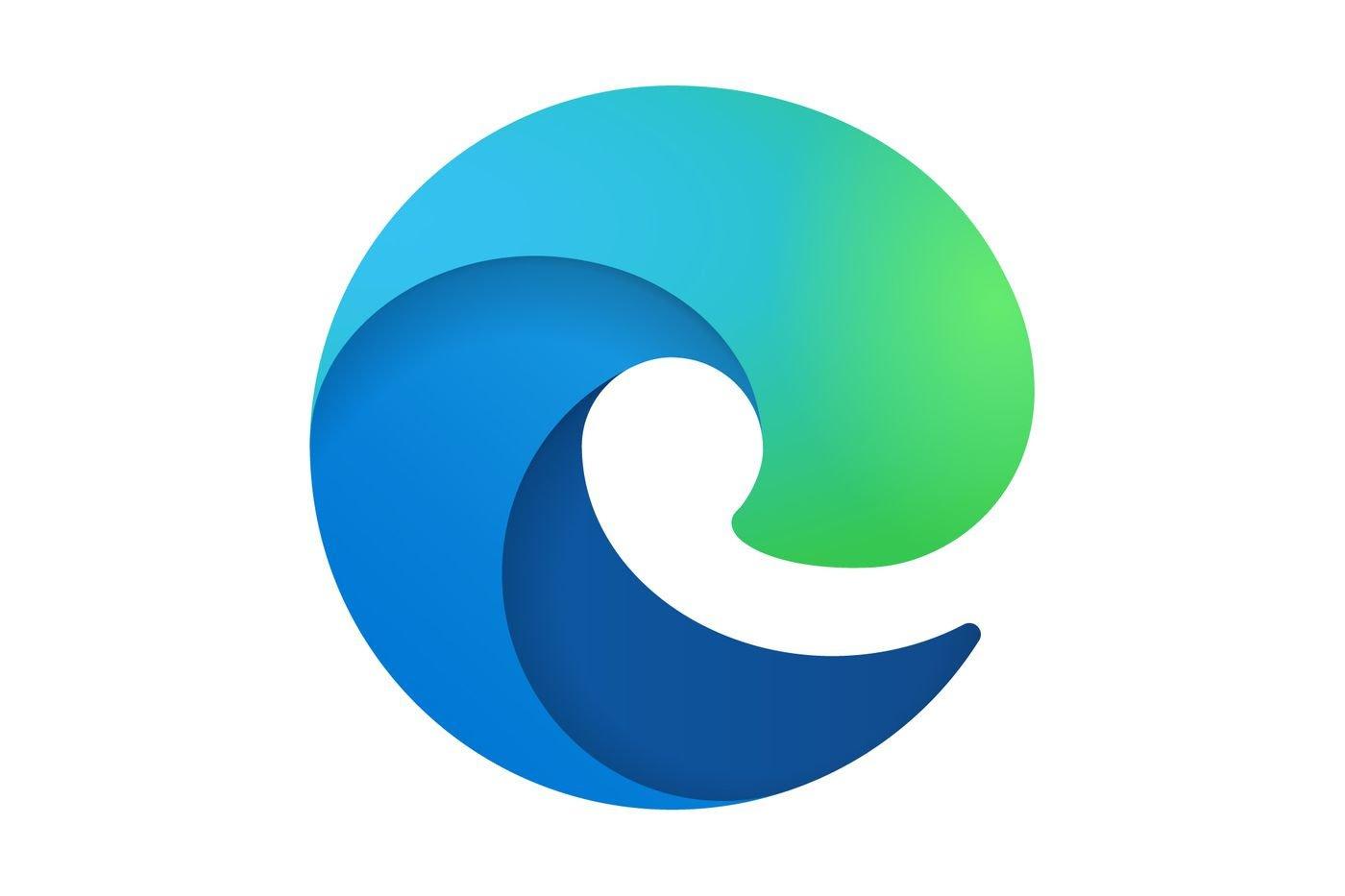 Microsoft Edge'in Yeni Logosu Size Tanıdık Geldi mi?