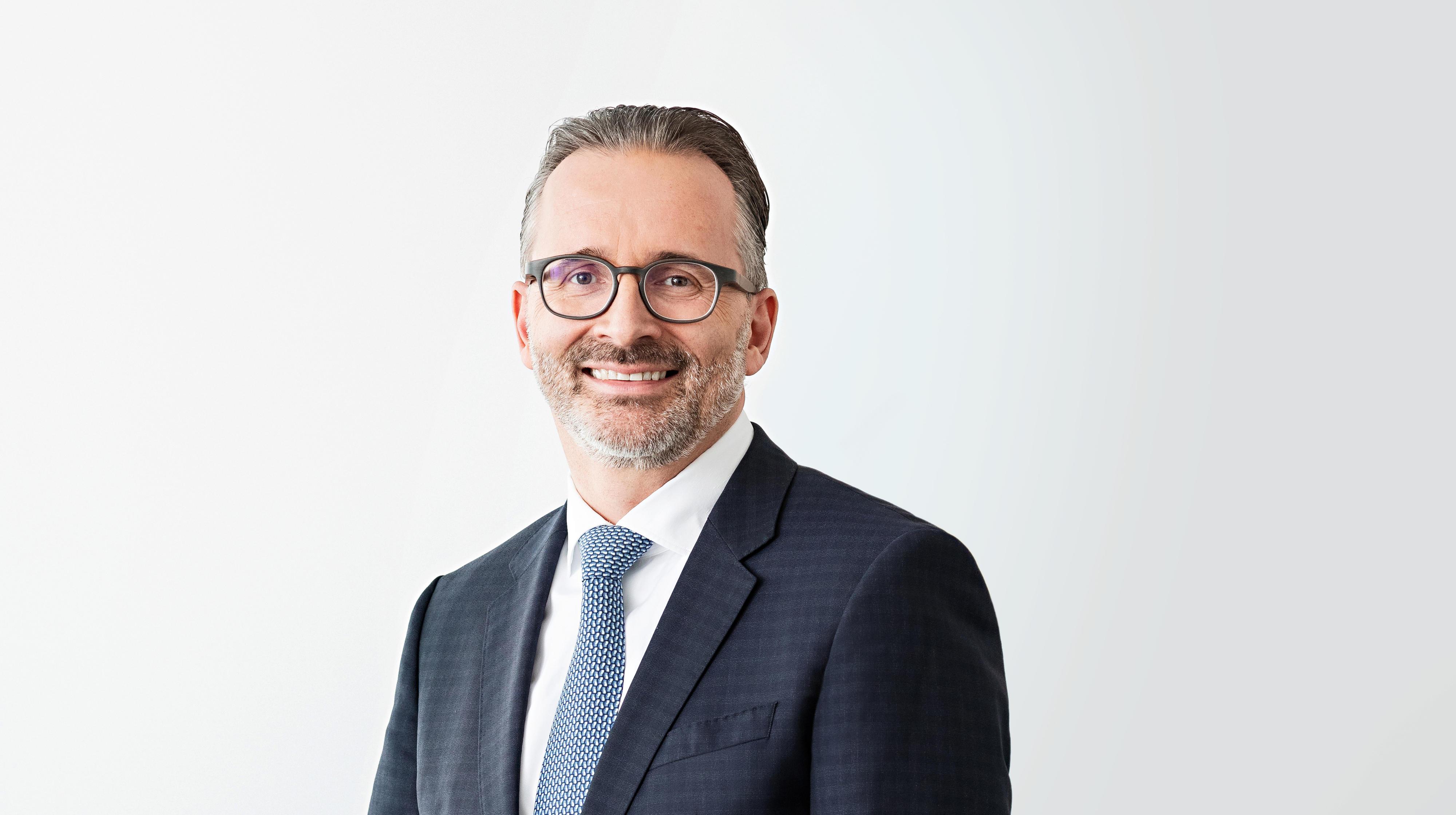 Henkel'de CEO Değişikliği