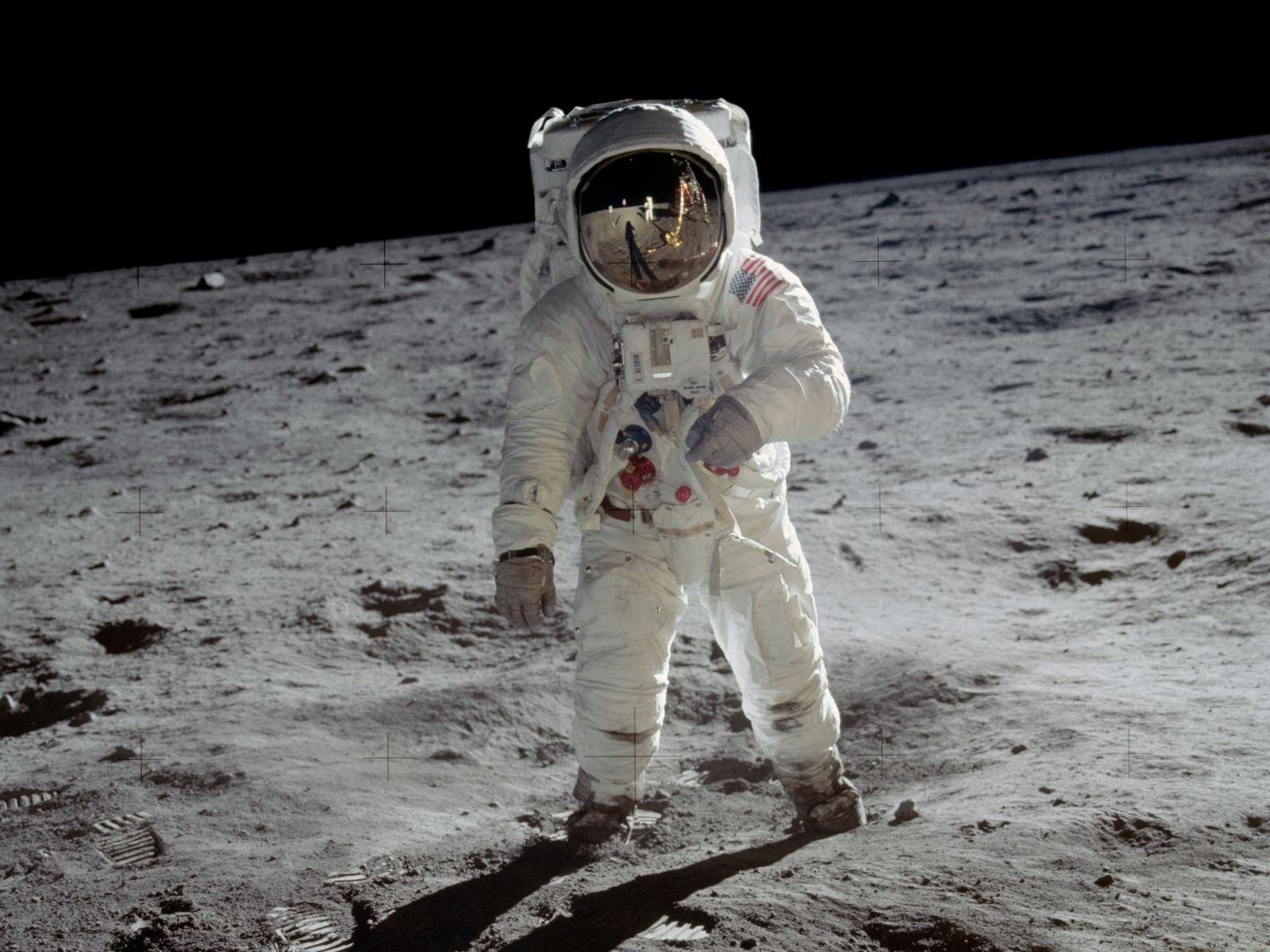2024'teki Ay'a İniş, Pazarlama Dünyasında Büyük Bir Etki Yaratacak
