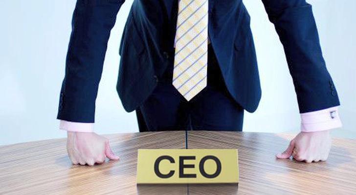 CEO Değişiminde Rekor Artış