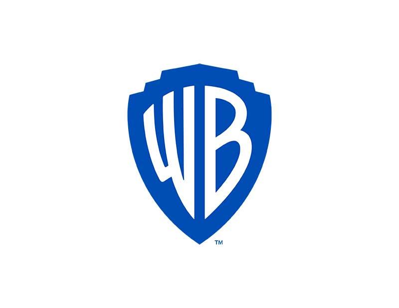 Warner Bros İkonik Logosunu Yeniledi