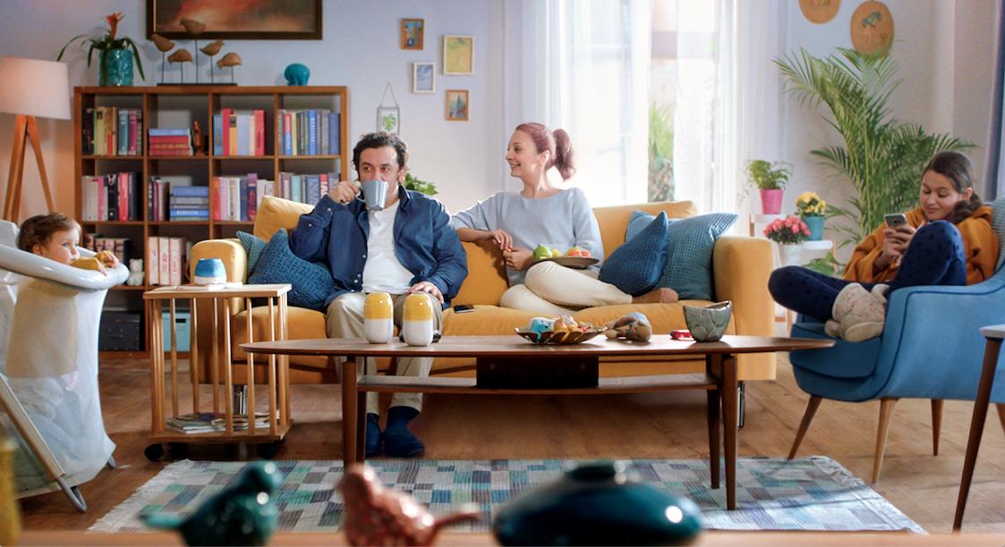 Sahibinden.com'un Yeni Reklam Filmi Yayında