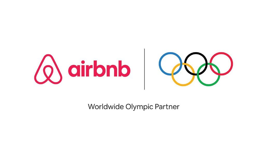 Airbnb, Olimpiyat Oyunları'nın Dokuz Yıl Boyunca Resmi Sponsoru Olacak
