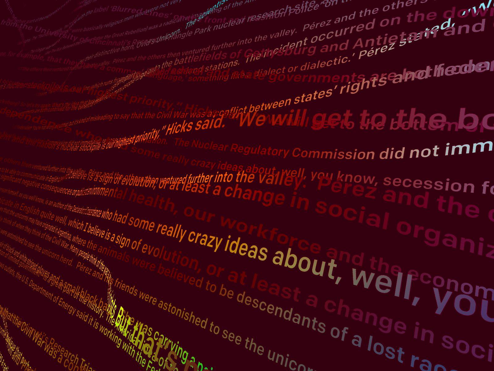 OpenAI, Paylaşmanın Tehlikeli Olduğunu Düşündüğü Yapay Zekayı Paylaştı