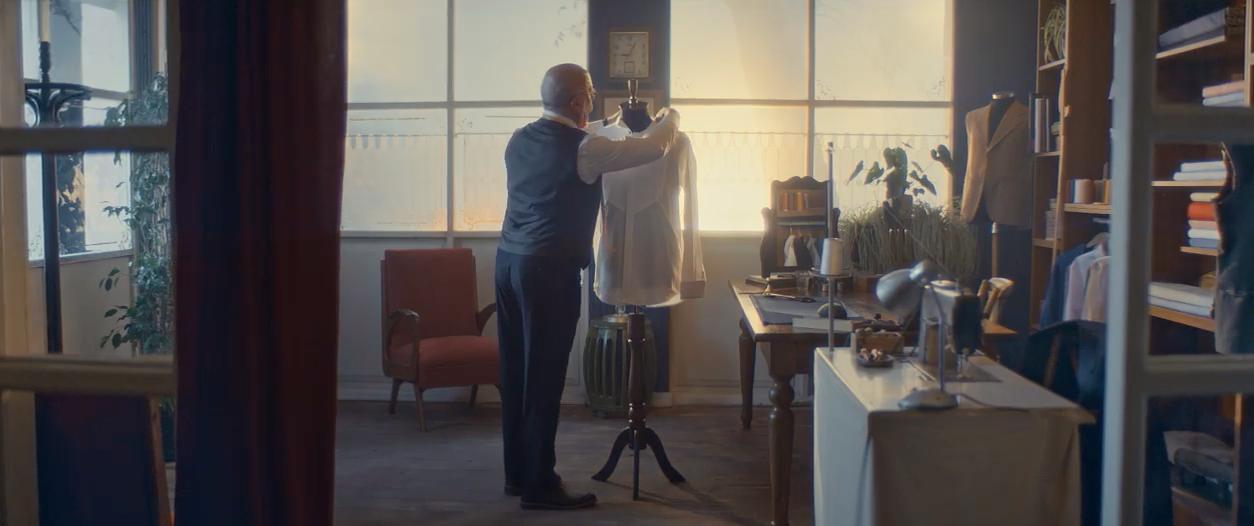 Kiğılı Terzileri Onun Kıyafetlerini Anlatıyor