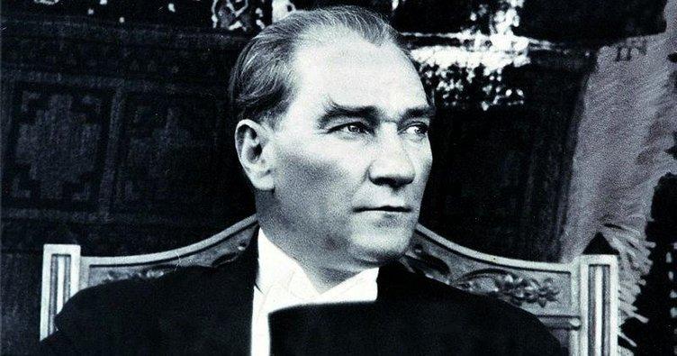 Yurtbay Seramik Atatürk'ü Fotoğrafları ve Selanik Türküsü ile Andı