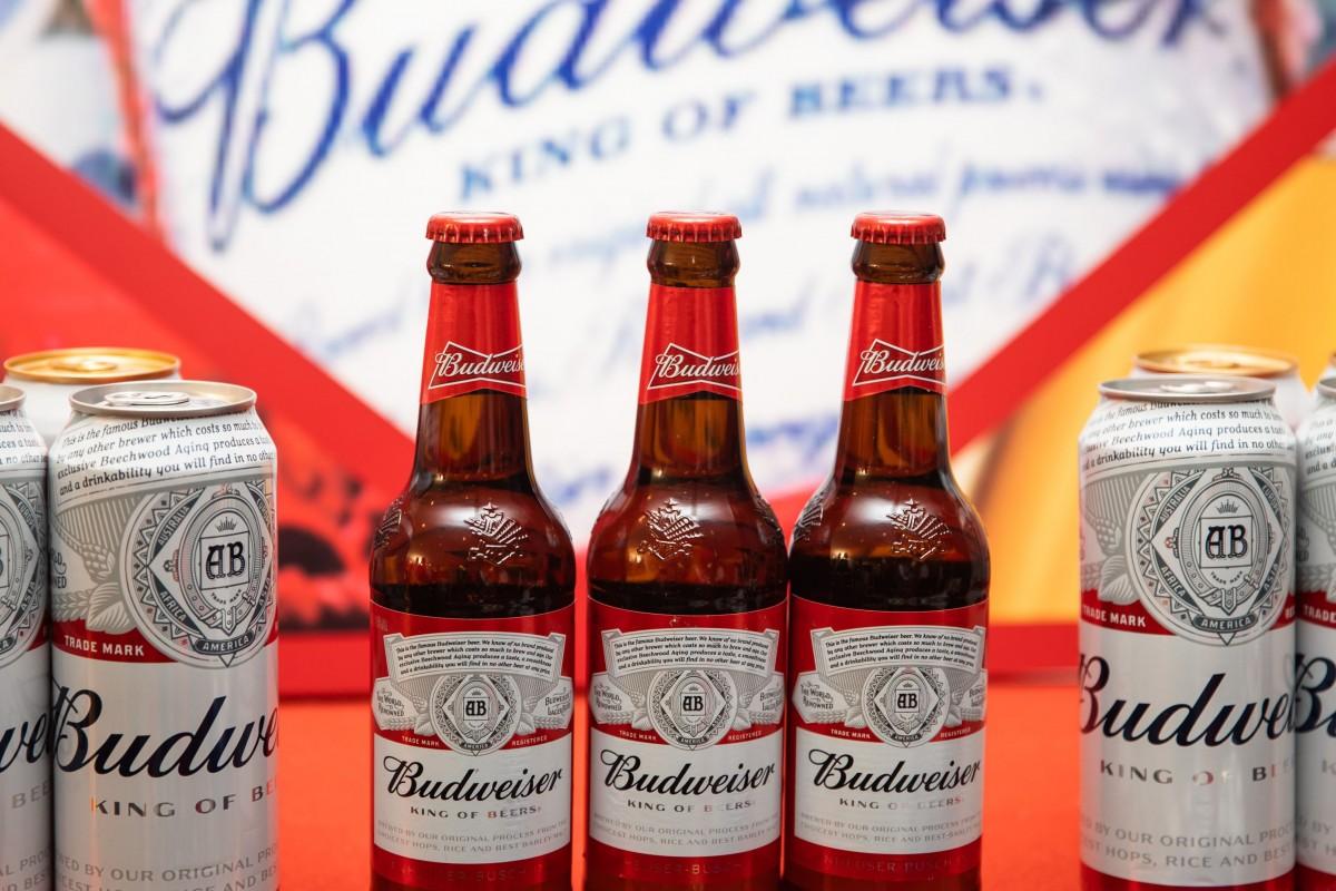 2019'un En İyi Alkol Markaları  Budweiser ve Corona Oldu