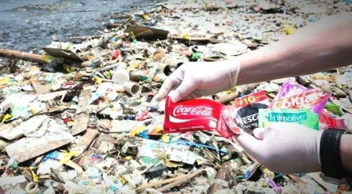 Dünyada En Fazla Plastik Atık Üreten Şirket İkinci Kez Coca-Cola Oldu