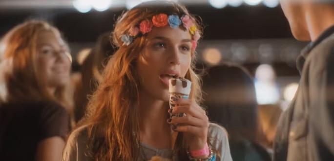 RTÜK 'Genel Ahlak' Problemi Gördüğü Dondurma Reklamlarına Müdahale Edecek