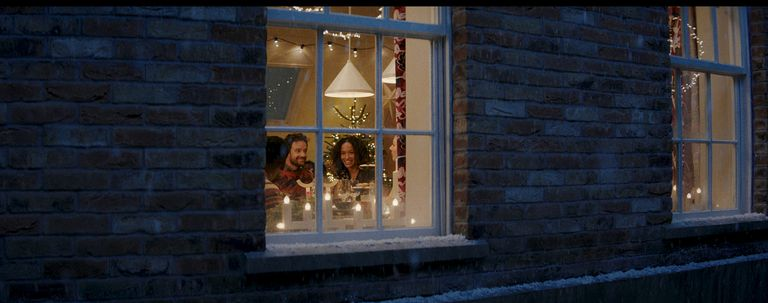 IKEA İlk Noel Reklamında Herkesi Evi ile Barışmaya Davet Ediyor