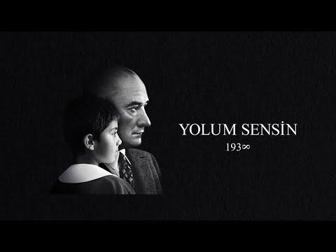 Koç Holding'den Atatürk'ün Yolunda Bir 10 Kasım Paylaşımı