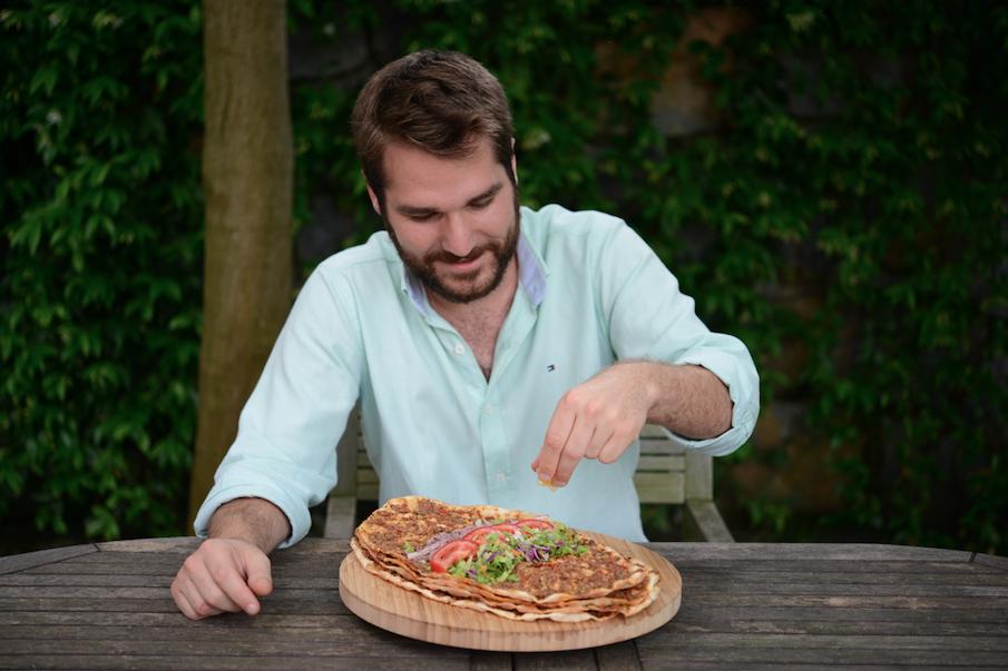 Televizyonlardaki Yemek Programları Online Yemek Siparişini Artırdı