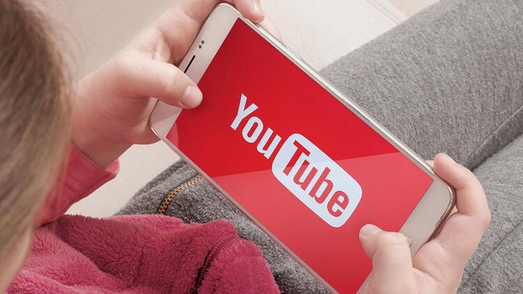 YouTube İçeriklerinde Çocuklara Özel Düzenleme Yaptı