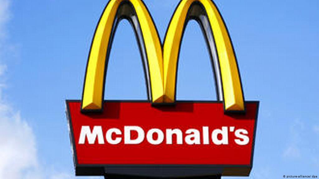 McDonald's'tan Günün Saatlerine Göre Farklı Reklamlar