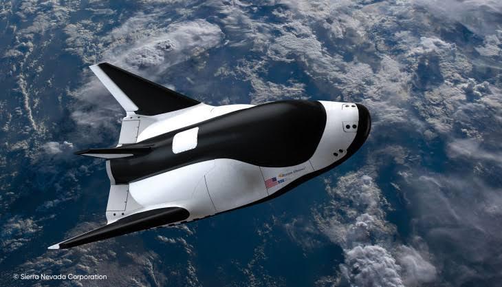 Türk Çiftin Şirketine NASA'dan Görev