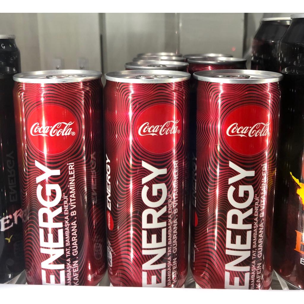 Coca-Cola, Yeni Ürün Serisi ile Ne Hedefliyor?