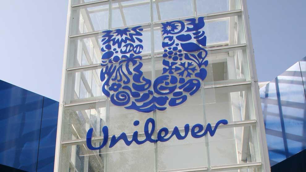 Unilever'in Logosundaki Dikkat Çekici Detaylar
