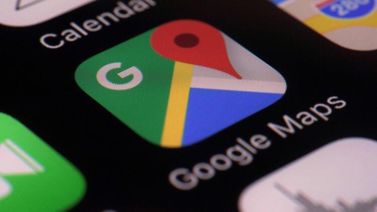 Google Haritalar Karanlıkları Aydınlatan Yepyeni Özelliğiyle Gündemde