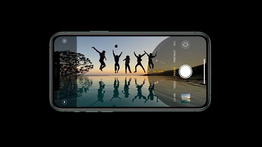 Apple Kameraları İçin Spectral Edge'yi Satın Aldı