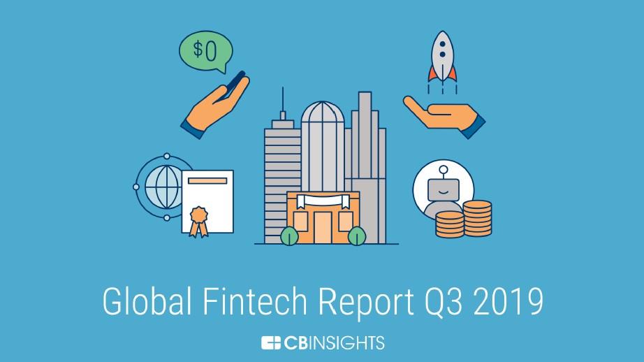 Küresel Fintech Raporu