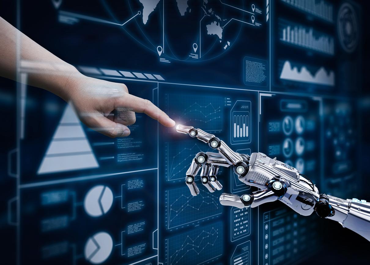2020 ve Ötesinin En Distopik Teknolojileri