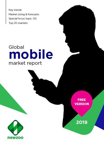 Küresel Mobil Pazar Raporu