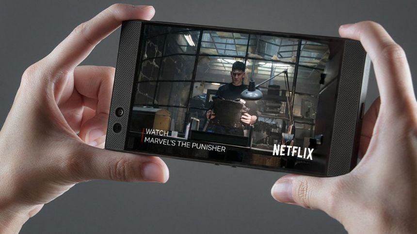 Türkiye, Netflix'i En Çok Toplu Taşımada İzliyor