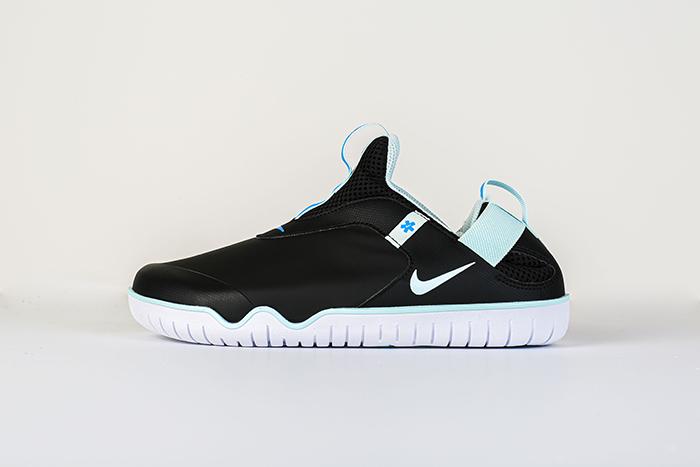 Nike'den Medikal Alanda Çalışanlara Özel Ayakkabı
