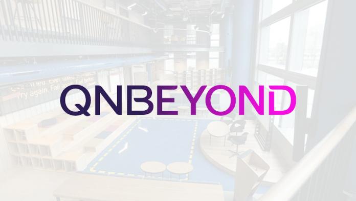 QNB Finansbank'ın FinCube'ü QNBEYOND Oldu