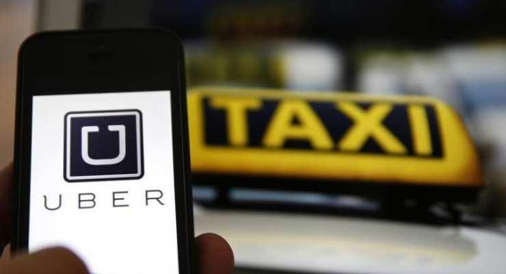 Türkiye'den Uber'e Erişim Tamamen Engellendi
