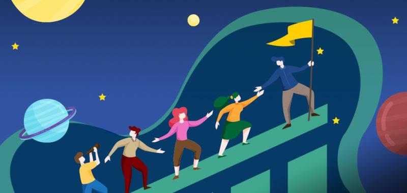 Bir Dijital Pazarlama Yöneticisi Ekibinin Yeteneklerini Nasıl Geliştirebilir?