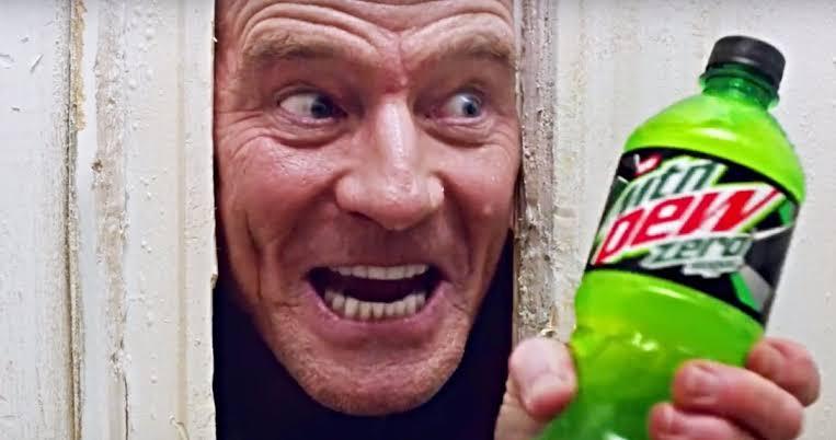 Cinnet Filmine Gönderme Yapan MTN DEW'in Super Bowl Reklam Filmini İzlediniz mi?