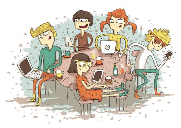 Dijital Minimalizm: Teknolojiyle Bağınızı Yeniden Gözden Geçirin
