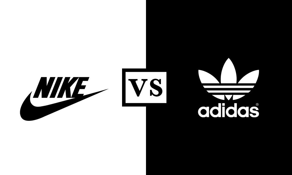 adidas Piyasa Değerinde; Nike Genel Satışta Lider