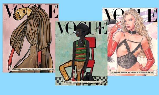 Moda için Tasarlanan İllüstrasyonların Dijital Çağda Taşıdığı Önem Nedir?
