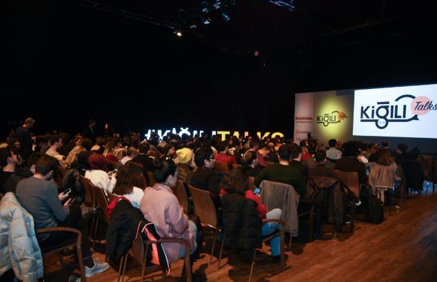 Kiğılı Talks'un Üçüncü Buluşması 'New Discoveries Day'de Neler Oldu?