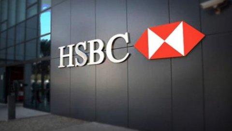 HSBC Türkiye'den Çekilebilir