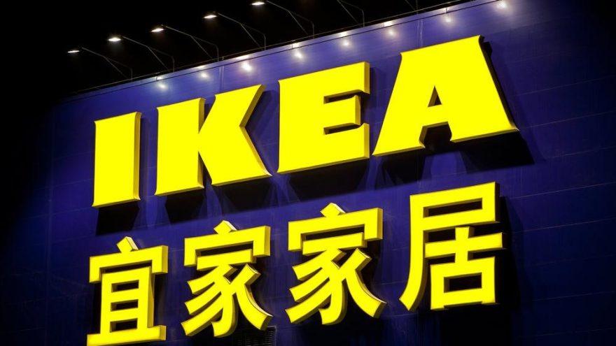 IKEA Çin'deki Mağazalarını Kapatıyor
