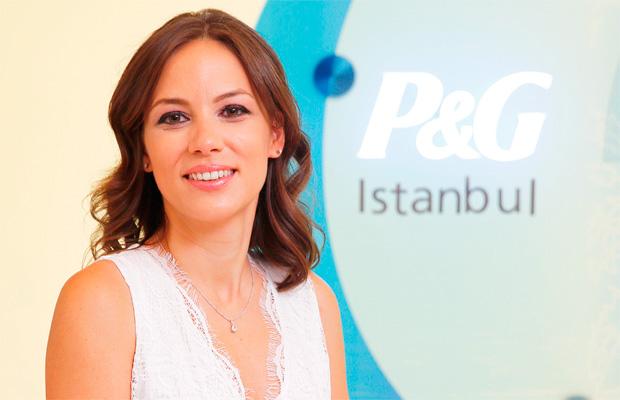 İpek Ersavaş P&G Türkiye'den Ayrıldı