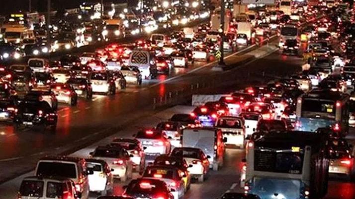 Trafikte En Çok Kim, Neden Sinirleniyor?