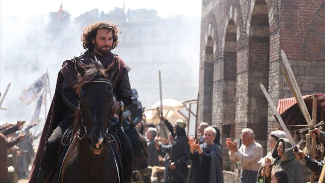 Netflix, Yeni Belgesel Dizisi Rise of Empires: Ottoman'ın  Fragmanını Paylaştı