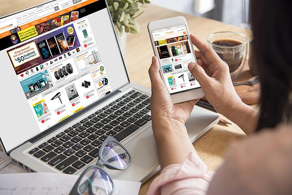 Türkiye'nin 2019 Online Alışveriş İstatistikleri Açıklandı